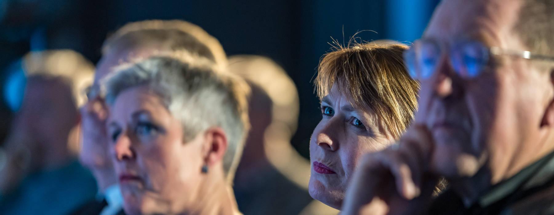 FNP nijs ferkiezings 3 kampanjestart