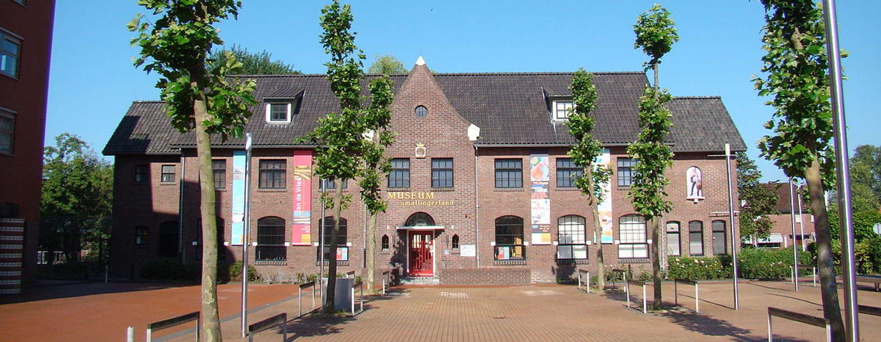 FNP nijs gemeente smellingerlan 2 museum