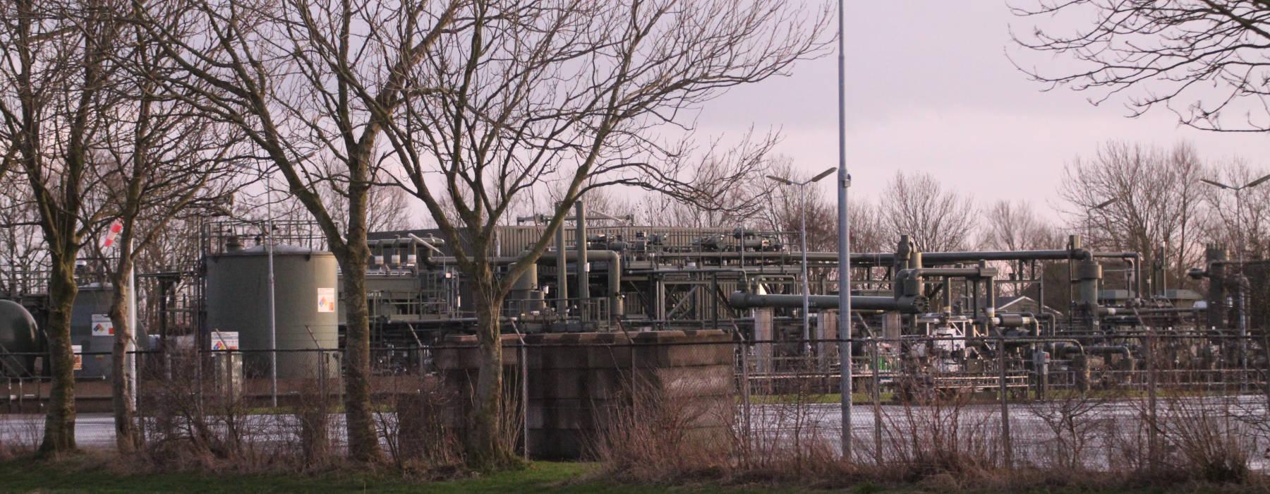 FNP nijs lanskip 1 gas saltwinning