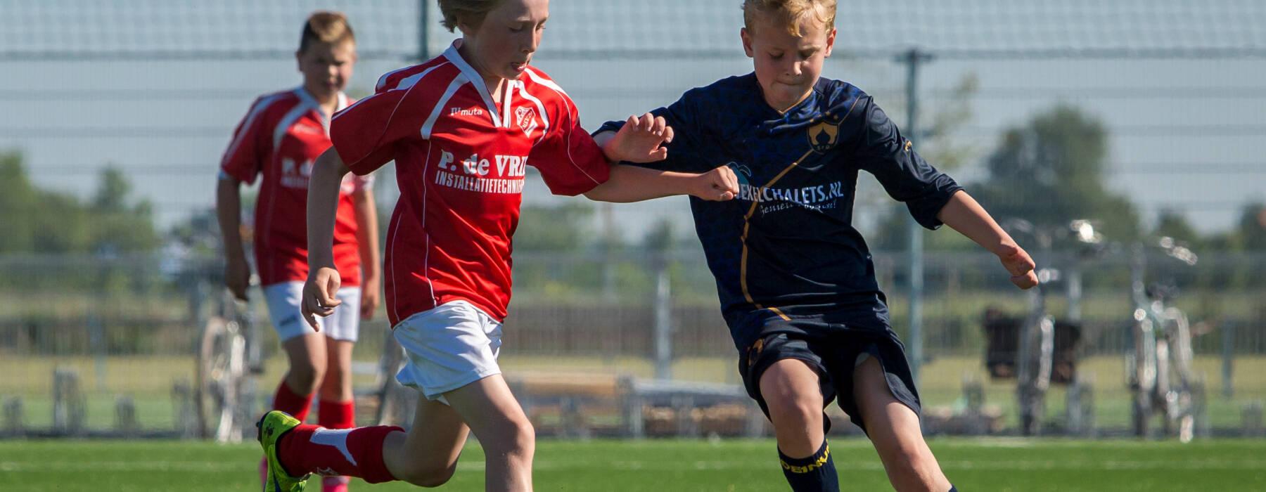 Nijs FNP - Sport - Fuotbal