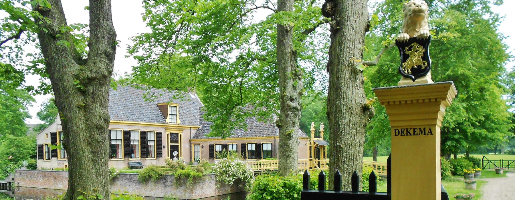 Nijs Gemeente Ljouwert - Dekema
