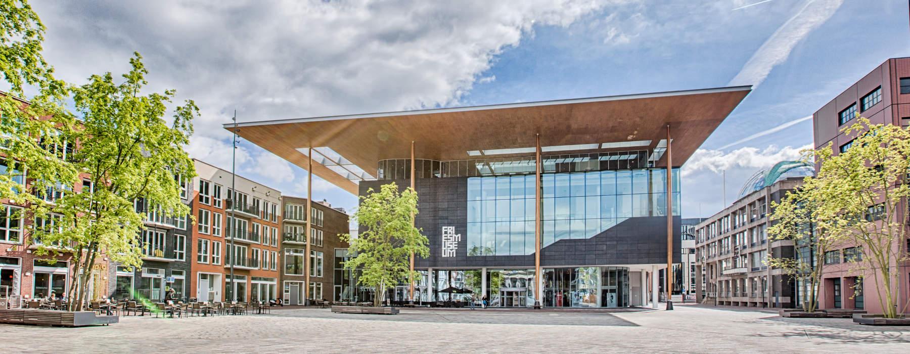 Nijs Gemeente Ljouwert - Fries museum