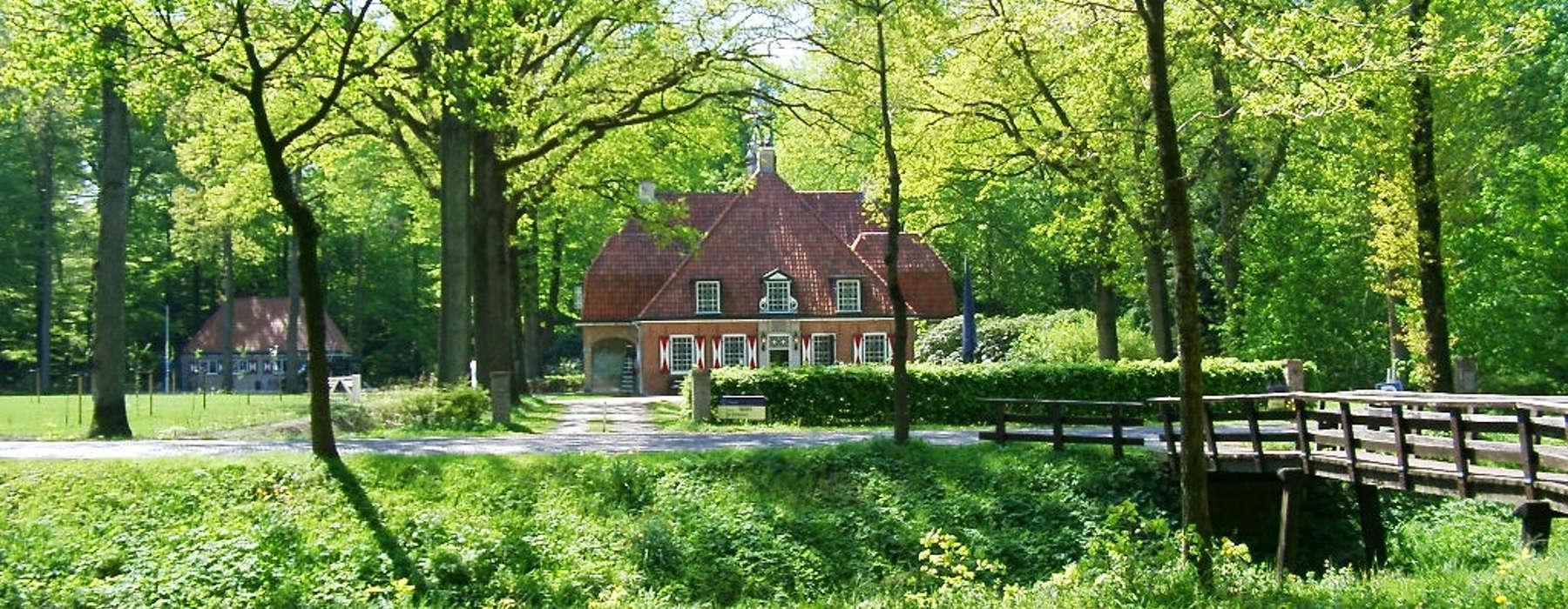 Nijs Gemeente Opsterlan - Boskhus