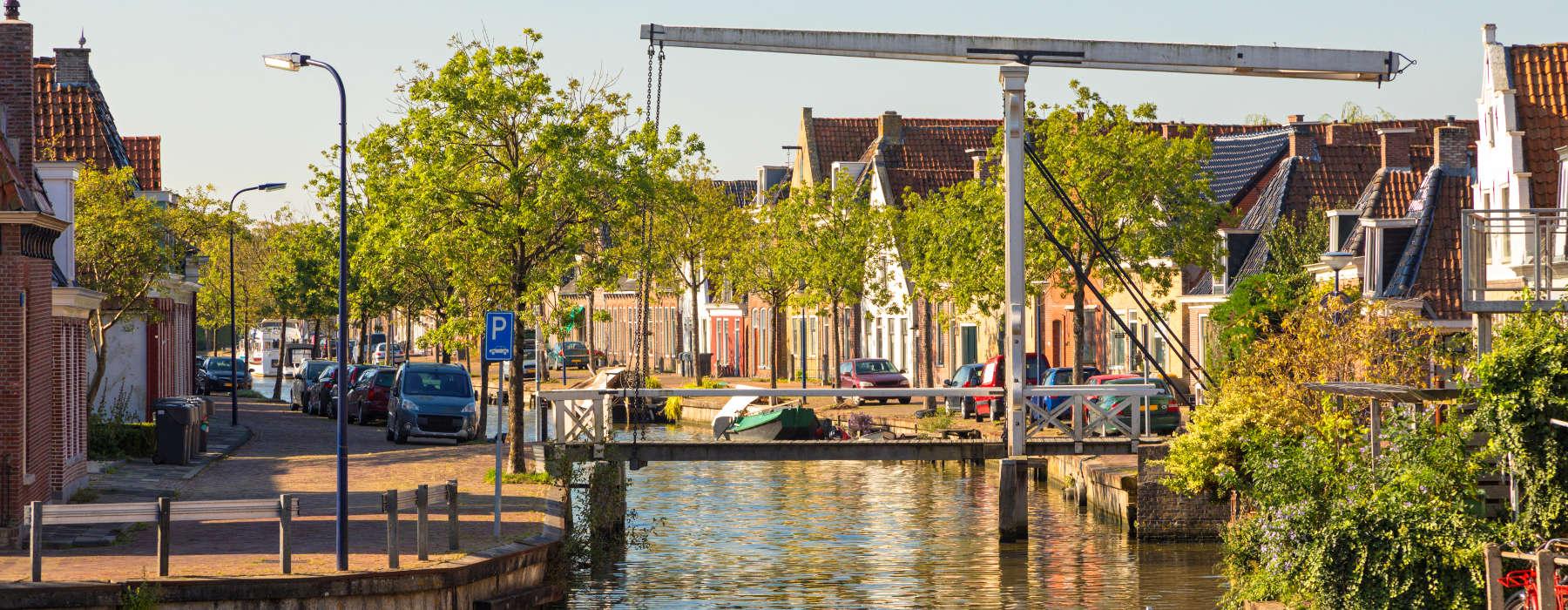 Nijs Gemeente Waadhoeke - Binnensted
